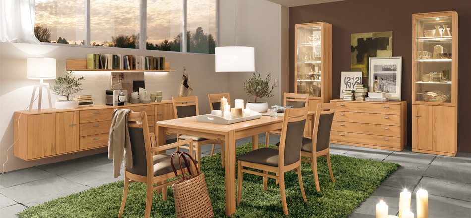 hate cleaning, but love dining room designs