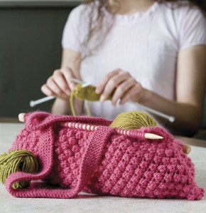 All About Knitting For Beginners