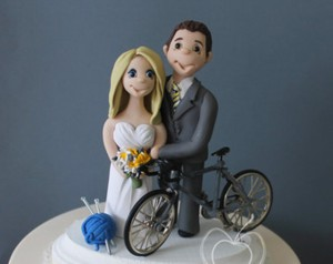 Knitted Wedding