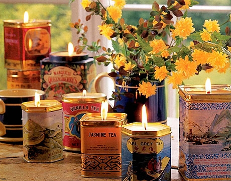 Create ambiance at home