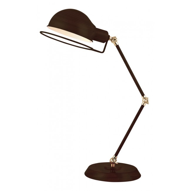 Bronze Desk Lamp