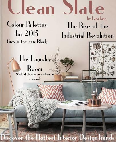 Clean Slate Magazine