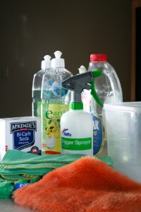 What Works and What Doesn't When Cleaning
