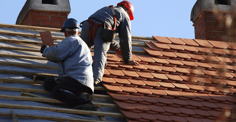 How to Prepare Your Home for Roof Replacement